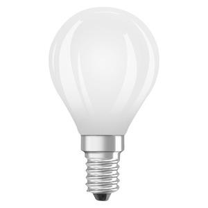LED-Birne E14/6,5 Watt/ Energie A++