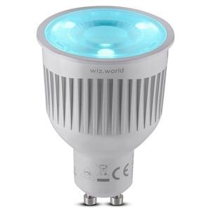 Trio LED Strahler GU10 / 6,5 W/ Energie A