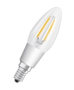 Osram LED-Kerze, matt E14/ 4,5Watt/ Energie A++