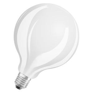 Osram LED-Globeform, matt E27/12 Watt/Energie A++