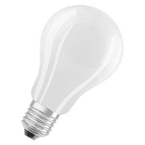Osram LED-Birnenform, matt E27/15 Watt/Energie A++