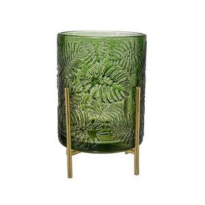 Teelichthalter H 16cm