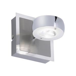 LeuchtenDirekt LED-Wandleuchte Ls-Opti
