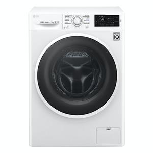 LG Serie 5 Waschtrockner F14WD85EN0 - 8kg Waschen / 5kg Trocknen - 1.400 U/Min. - A