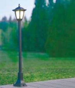 Garden Dream Solar-Gartenlaterne