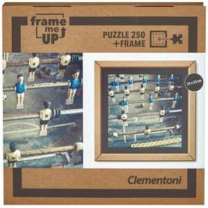 IDEENWELT Clementoni Puzzle Tischfussball