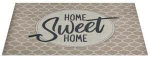 IDEENWELT Schmutzfangmatte Sweet home