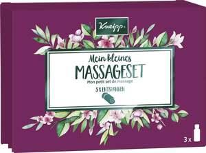 Kneipp Mein kleines Massageset