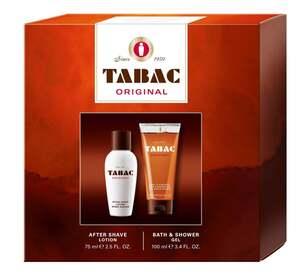 Tabac Duo Geschenkset Original