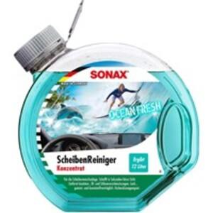 SONAX 03884000 ScheibenReiniger Konzentrat Ocean-fresh 3 Liter