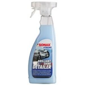 SONAX 287400 XTREME BrilliantShine Detailer 750 ml