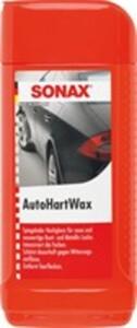 SONAX 301200 AutoHartWax 500 ml