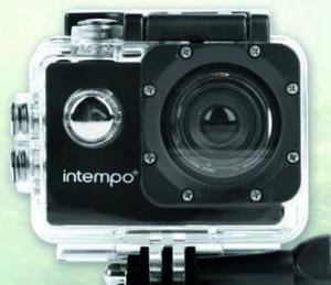 intempo Action-Kamera