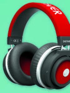 Denver Bluetooth Kopfhörer