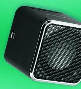 Mini Bluetooth Soundsystem