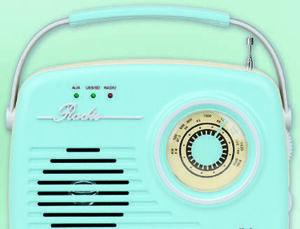 Retro FM Radio