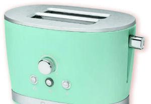 Clatronic Retro Toaster