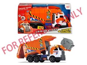 Dickie Spielzeug - Garbage Truck