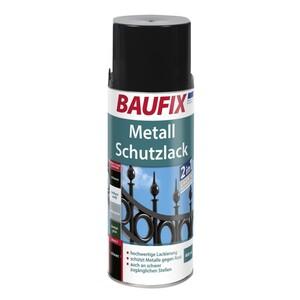Baufix Metallschutzlack - Schwarz