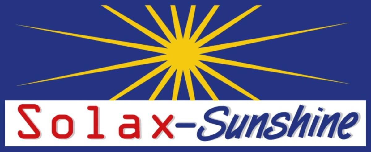 Bild 2 von Solax-Sunshine Rollliegen-Polsterauflage - Anthrazit