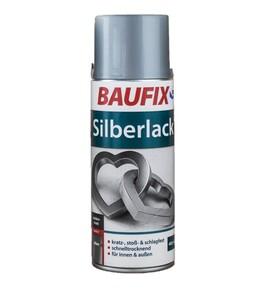 Baufix Silberlack