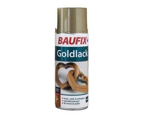 Baufix Goldlack