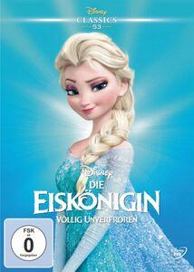 Film Die Eiskönigin - völlig unverfroren Disney Classics