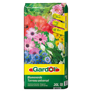 Gardol Blumenerde