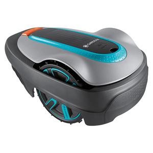 Gardena Smart system Mähroboter-Set Sileno city 500