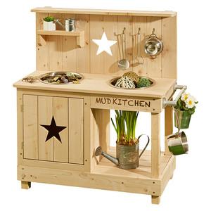 Muddy Buddy Matschküche Adventurer Star