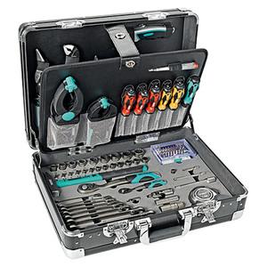 Wisent Werkzeugkoffer Premium