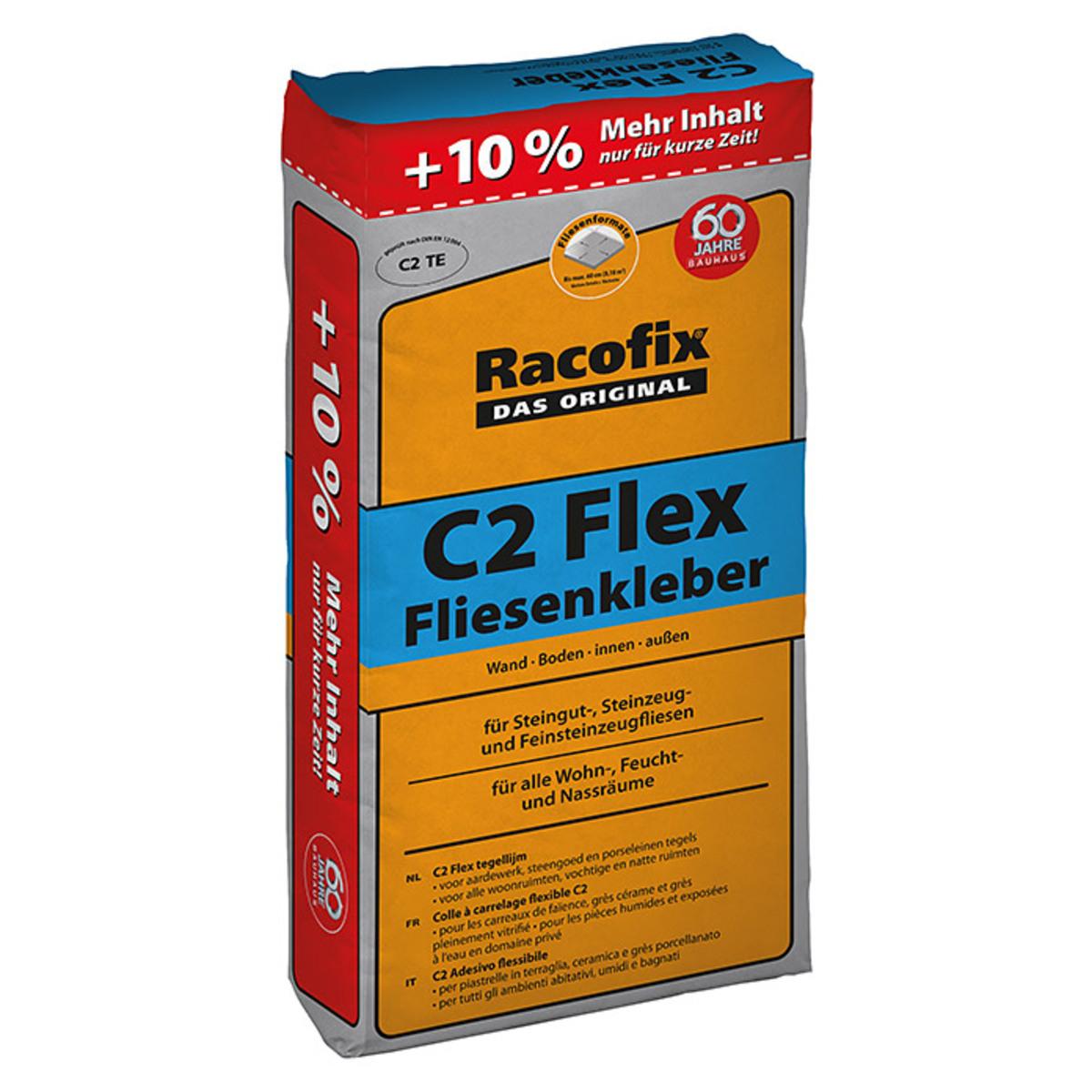 Bild 1 von Racofix Fliesenkleber C2 Flex