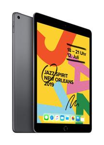 Apple iPad 10.2 Wi-Fi 32 GB spacegrau (MW742FD/A)