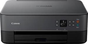 CANON PIXMA TS5350 schwarz Tintenstrahldrucker (WLAN, Drucken, Kopieren, Scannen, Cloud, Bluetooth, 4800 x 1200 dpi)