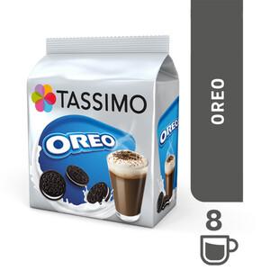 TASSIMO Oreo T DISCs (für 8 Tassen à 190 ml)