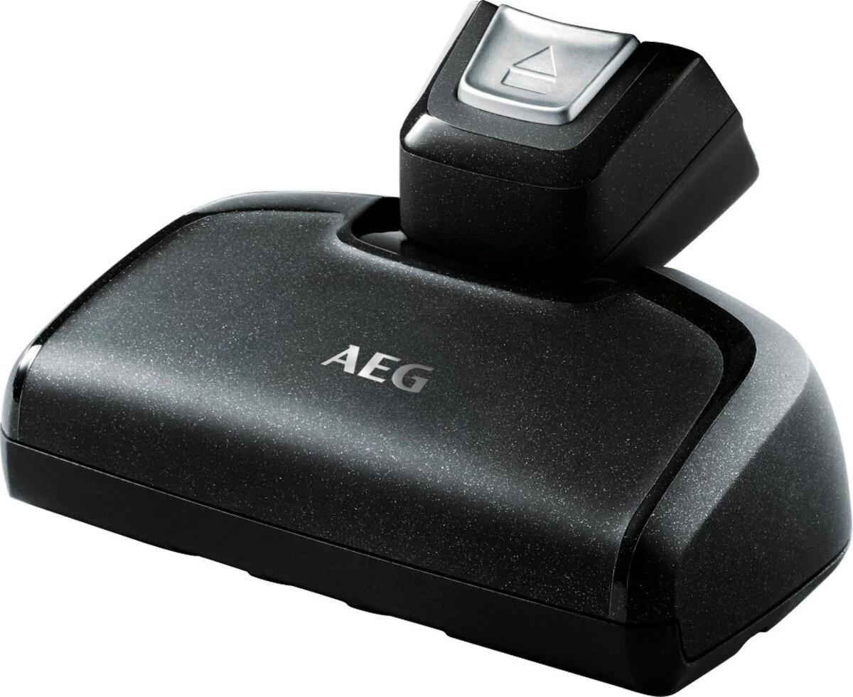 Bild 3 von AEG CX7-2-S360 Akku-Handstaubsauger mit Stiel (kabellos, beutellos, 2-in-1, Lithium HD Power Akku, 0,5 Liter Staubbehältervolumen, 180°-EasySteer™-Manövrierbarkeit, Deep Clean)