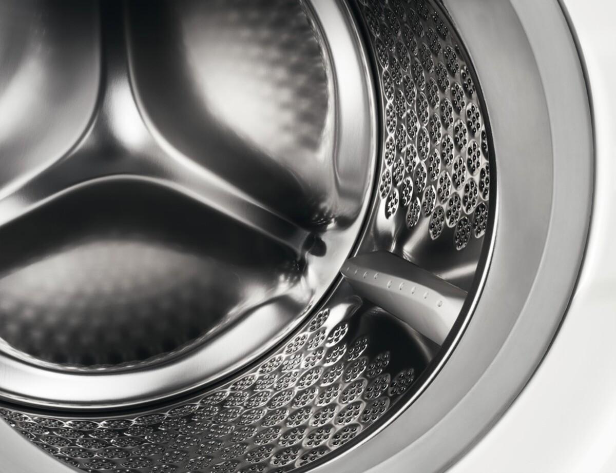 Bild 3 von AEG LAVAMAT KOMBI L7WB65689 Waschtrockner (EEK A, Öko-Inverter, Steam, Dampf, nonstop)