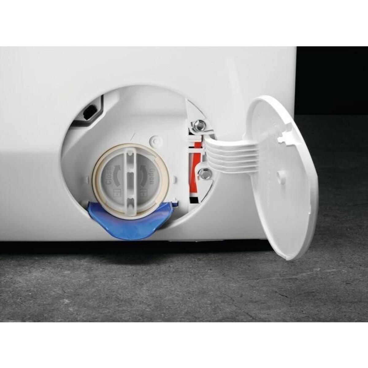 Bild 5 von AEG LAVAMAT KOMBI L7WB65689 Waschtrockner (EEK A, Öko-Inverter, Steam, Dampf, nonstop)