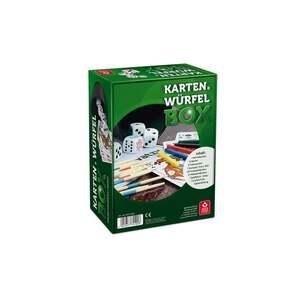 ASS Karten & Würfel Box
