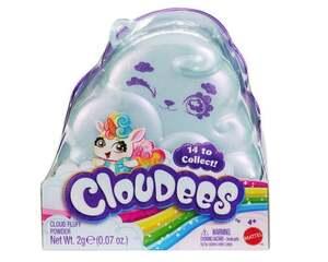 Mattel Cloudees Sammelfiguren GNC94 sortiert