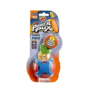 Goliath Toys Power Pux Starter Pack
