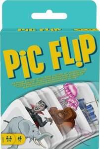 Mattel Pic Flip Kartenspiel