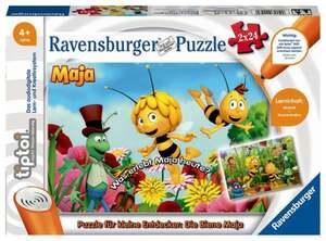 Ravensburger Puzzle für kleine Entdecker: Die Biene Maja