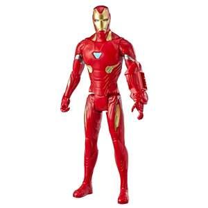 Hasbro Avengers Titan Hero Endgame