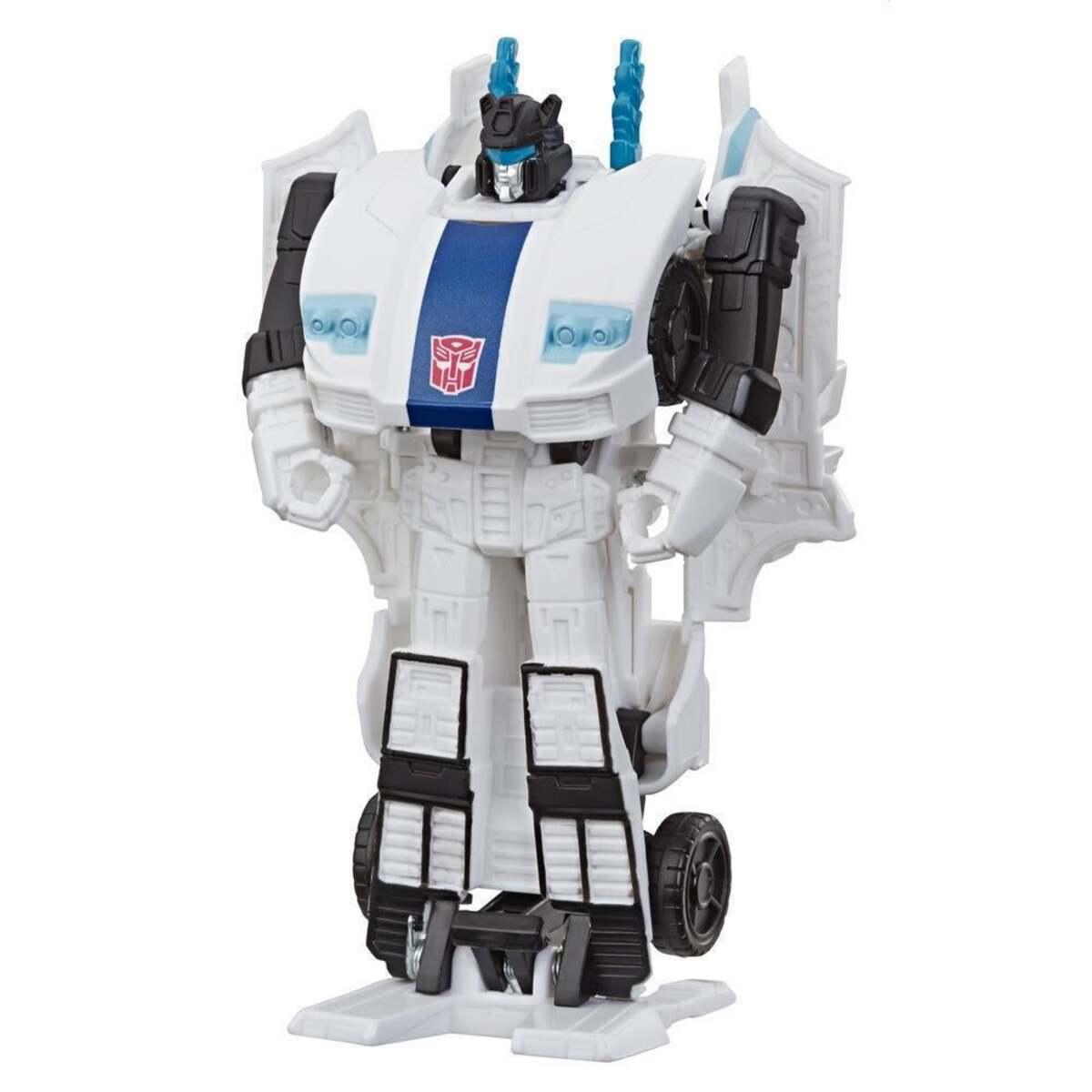 Bild 2 von Hasbro Transformers Cyberverse Action Attackers: 1-Step