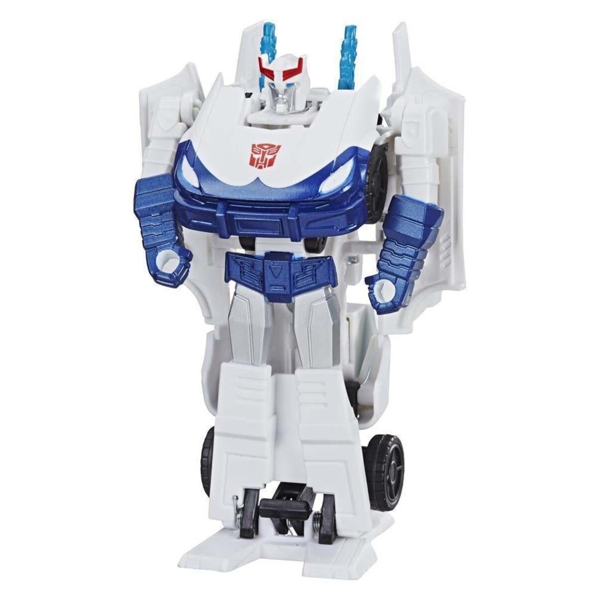 Bild 3 von Hasbro Transformers Cyberverse Action Attackers: 1-Step