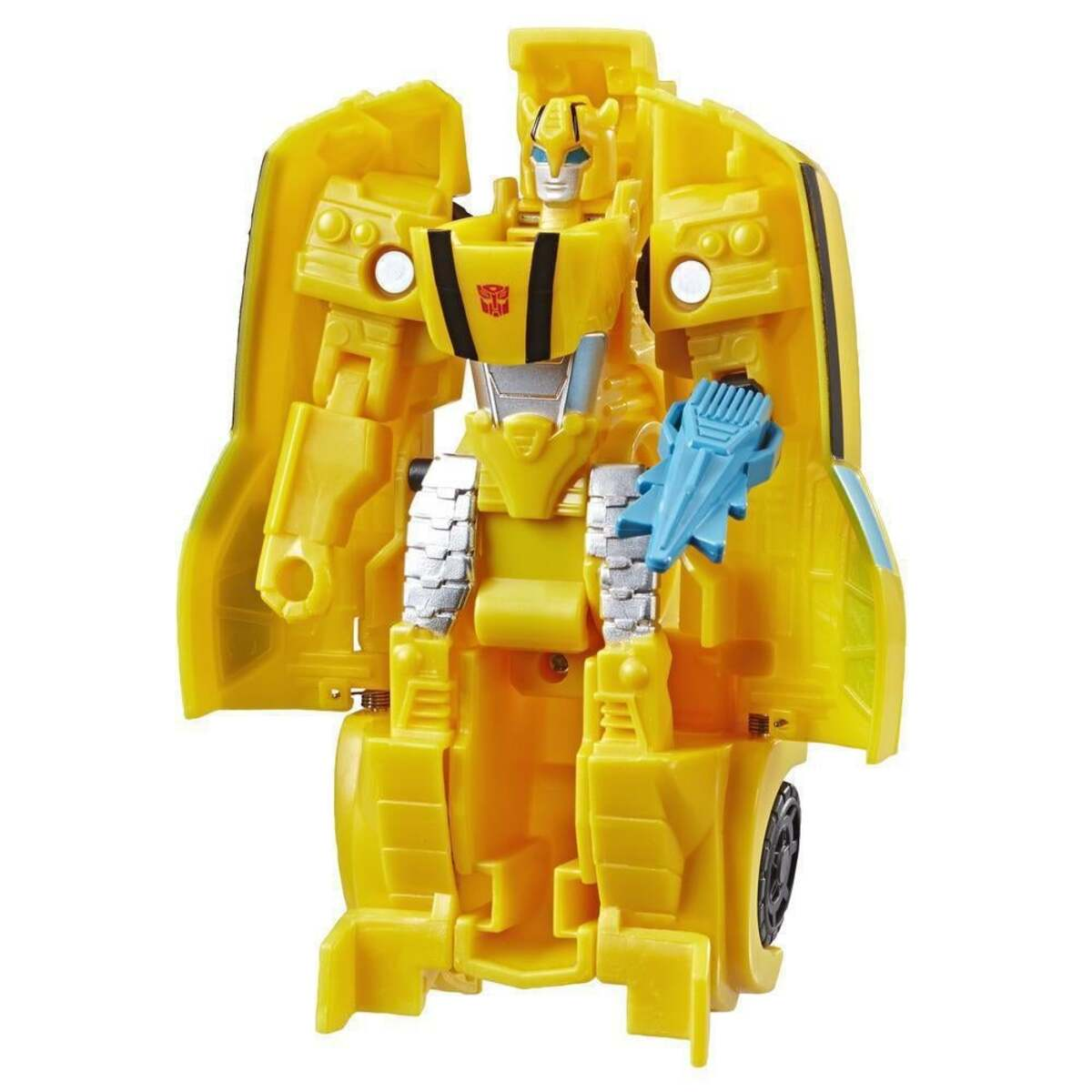 Bild 4 von Hasbro Transformers Cyberverse Action Attackers: 1-Step