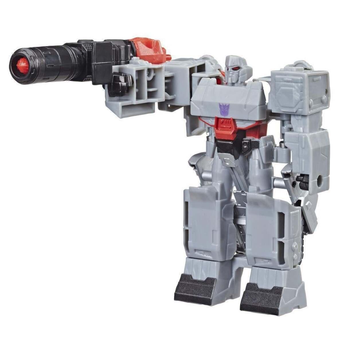 Bild 5 von Hasbro Transformers Cyberverse Action Attackers: 1-Step