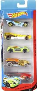 Mattel Autospielzeug-Geschenkset