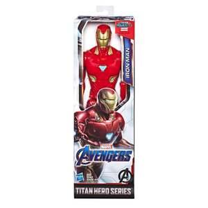 Hasbro Avengers Endgame Titan Hero Iron-Man